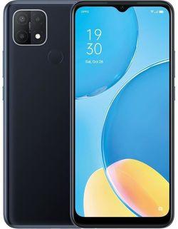 купить Смартфон OPPO A15 2/32GB Black в Кишинёве