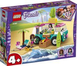 LEGO Friends Фургон-бар для приготовления сока, арт. 41397