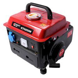 Бензиновый генератор 850W KTG850W KraftTool