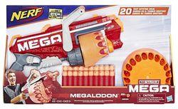 Hasbro Nerf Mega Megalodon (E4217)