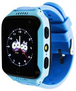 купить Смарт часы WonLex G100, Blue в Кишинёве