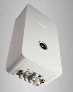 Centrala murala electrica Bosch Tronic Heat 3500 6 KW