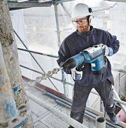 Перфоратор Bosch GBH 12-52D (0611266100)