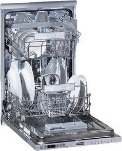 cumpără Mașină de spălat vase încorporabilă Franke 117.0571.570 FDW 4510 D8P A++ în Chișinău