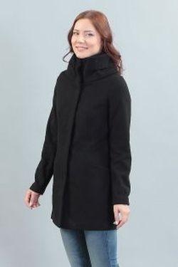 Куртка TOM TAILOR Чёрный 1004109.XX.71