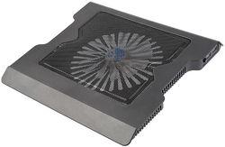 купить Подставка для ноутбука Tracer Cooling station Airstorm в Кишинёве