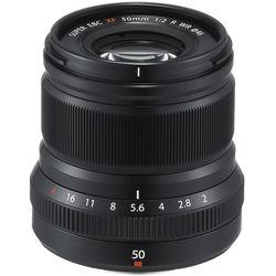 купить Объектив FujiFilm XF50mm F2 R WR в Кишинёве