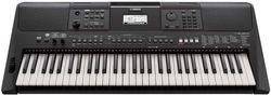 купить Цифровое пианино Yamaha PSR-E463 (+ Power Supply) в Кишинёве