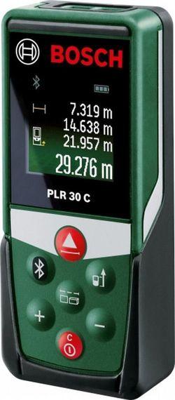 cumpără Instrumente de măsură Bosch PLR 30 C 0603672120 în Chișinău