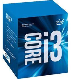 Процессор Intel Core i3-7100 Box