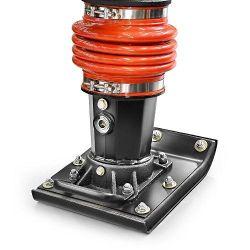 Vibrator pentru beton Stark TR-70F (340070002)