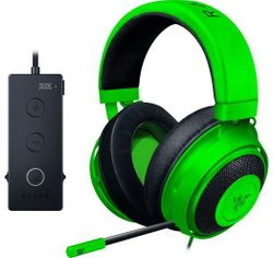 Наушники Gaming Razer Kraken Tournament Edition, Green