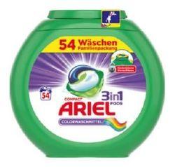 купить Порошок для стирки Ariel 0383 PODS COLOR GEL CAPS 54X27G 5115 в Кишинёве