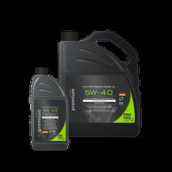 Ulei sintetic PRO-TEC premium #ONE5W-40 (5l)