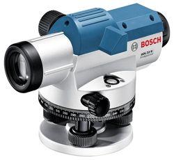 Оптический нивелир Bosch GOL 32 G (0601068501)