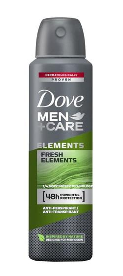 Антиперспирант Dove Men Minerals & Sage, 150 мл