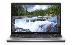 Dell Latitude 15 5510, Carbon