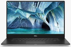 купить Ноутбук Dell XPS 15 7590 Silver (26470) в Кишинёве