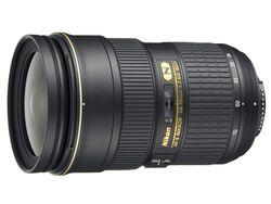 Obiectiv Nikon AF-S Nikkor 24-70mm f/2.8G ED