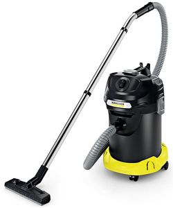 Aspirator cu curăţare uscată Karcher AD 4 Premium