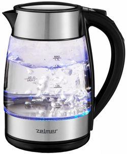 cumpără Fierbător de apă Zelmer ZCK8026 în Chișinău