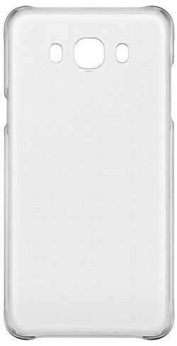 купить Чехол для моб.устройства Samsung EF-AJ710, Galaxy J7 2016, Slim Cover, Transparent в Кишинёве