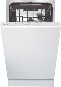 cumpără Mașină de spălat vase încorporabilă Gorenje GV52012S în Chișinău
