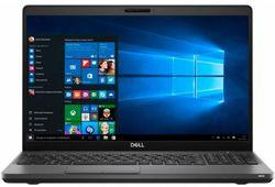 cumpără Laptop Dell Latitude 5500 Black (273295216) în Chișinău