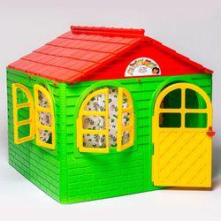 Casa verde/rosu 27 887