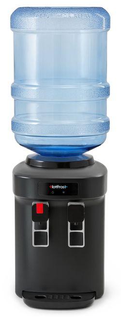 купить Кулер для воды HotFrost D65EN в Кишинёве