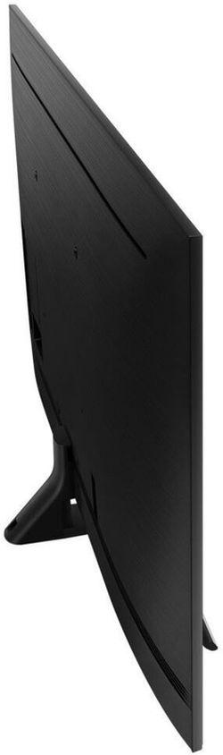 Телевизор Samsung QE65Q77T Black