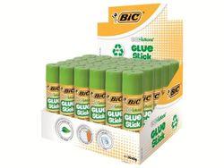 Клей карандаш 8gr BIC Eco