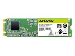 .M.2 SATA SSD 120 ГБ ADATA Ultimate «SU650» [80 мм, R / W: 550/410 МБ / с, 60/40 000 операций ввода-вывода в секунду, MAS0902A, 3D TLC]