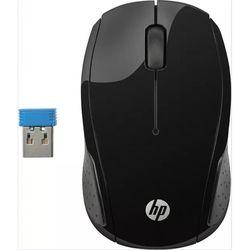 cumpără Mouse HP 220 Black (3FV66AA) în Chișinău