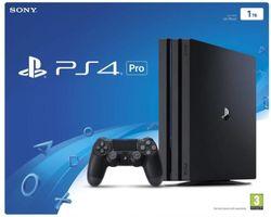 Consola SONY PlayStation 4 PRO (PS4 Pro) 1TB