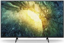 """cumpără Televizor LED 49"""" Smart Sony KD49X7055BAEP în Chișinău"""