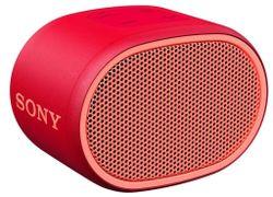 cumpără Boxă portativă Bluetooth Sony SRSXB01R în Chișinău