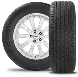 Anvelopa Continental ContiCrossContact LX Sport 225/65 R17 102H