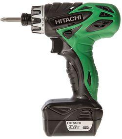 Шуруповерт Hitachi DB10DL-TL