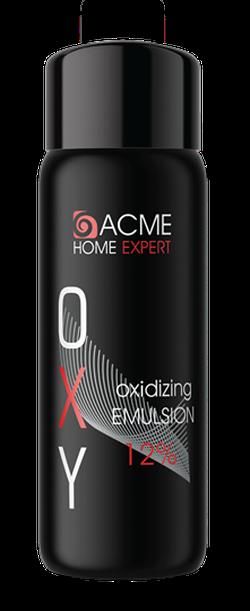 Emulsie de oxidare, ACME Home Expert OXY, 60 ml., 12%