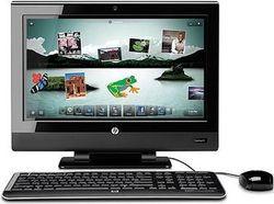 HP TouchSmart 310-1270NL