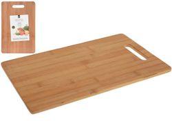 Доска разделочная деревянная EH 40X25сm