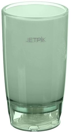 купить Аксессуар для зубных щеток Jetpik Water Reservoir Cup-Green в Кишинёве