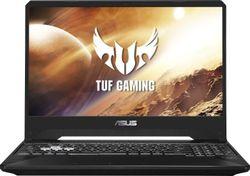 ASUS TUF Gaming (FX505DT), Black