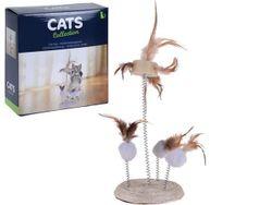 Centru de joc pentru pisici Cats
