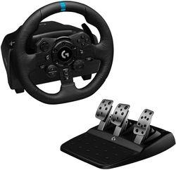 Wheel Logitech Driving Force Racing G923