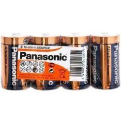 cumpără Baterie electrică Panasonic LR20REB/4P blister în Chișinău