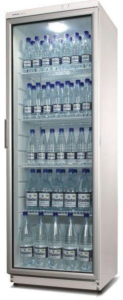 Холодильная витрина Snaige CD35DM-S300SD