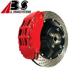 Тормозные диски ABS