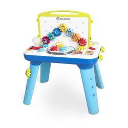 Masuta de activitati Baby Einstein Curiosity Table